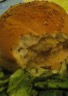 Brioches farcies à la dinde au curry