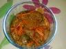 Brochettes de poulet aux graines de sésame
