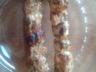 Brochettes de poulet mariné à la menthe