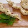 Brochettes de poulet mariné façon créole