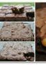 Brownies au Toblerone et noix de pécan