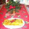 Bûche de Noël facile à réaliser