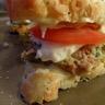 Burger cheese revisité