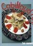 Cabillaud rôti fenouil et purée d'ail doux