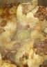 Cailles Aux Deux Raisins