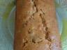Cake abricoté aux épices