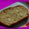 Cake artichauts thon et citron confit