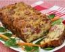 Cake au foie gras