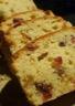 Cake au fromage blanc et fruits secs