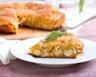 Cake au poulet et tandoori