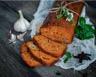 Cake au saumon fumé avocat et tomates confites