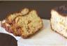 Cake au saumon fumé tomates séchées chèvre et basilic