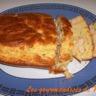 Cake au surimi gourmand
