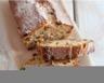 Cake au thon et aux épices