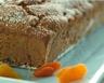 Cake au yaourt coeur marmelade d'abricots