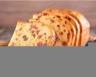 Cake aux 2 farines et fruits confits