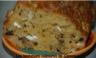 Cake aux carottes au cumin chèvre et noix