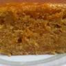 Cake aux carottes et à la cannelle