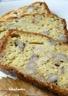 Cake aux châtaignes et au foie gras