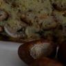 Cake aux châtaignes et saumon fumé