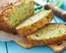 Cake aux courgettes et bleu d'Auvergne