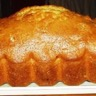 Cake aux raisins sec