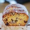 Cake butternut dattes et noix de pécan