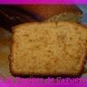 Cake d'épices