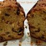 Cake de Noël aux figues et noix