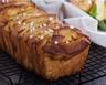 Cake de pain d'épices à partager