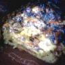 Cake épicé aux légumes