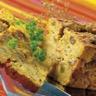 Cake moelleux aux carottes et aux épices