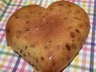 Cake moelleux aux raisins secs et fruits confits