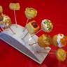 Cake-pops salés