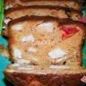 Cake poulet tandoori