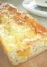 Cake Surimi-Pamplemousse