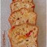 Cake surimi - vache qui rit