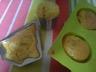 Cake végétarien aux épices