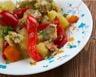 Caldeirada (râgout de poisson et légumes portugais)