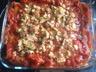 Cannellonis au poulet épinards et feta