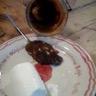 Caramel au beurre salé et à la fleur de sel