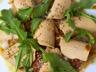Carpaccio de foie gras