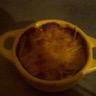 Cassolette de St Jacques et crevettes