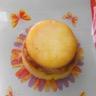 Chaud froid de pommes de terre au foie gras et aux figues