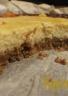 Cheese cake au sirop de Marrons glacés