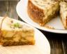 Cheesecake banane et Carambars