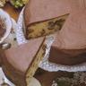 Cheesecake de Vienne (Autriche)