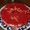 Cheesecake aux fraises et lavande, et 108 autres recettes ...
