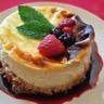Cheesecake Sucré