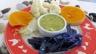 Chou-fleur et légumes vapeur